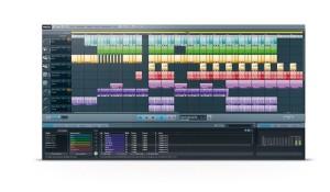 Music maker software